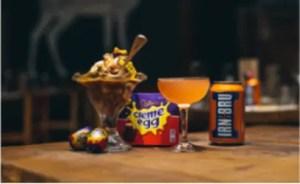 Deep Fried Creme Egg Sunday - Mac & wild - Easter 2018