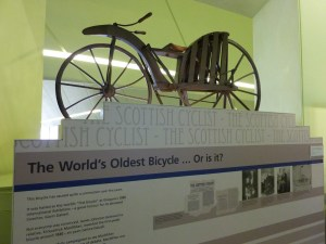 Contrary Life - Glasgow city guide - Riverside Museum