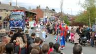 Gawthorpe Maypole 2018 - Yorkshire events