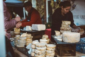 London Cheese Project 2018 - May bank holiday events