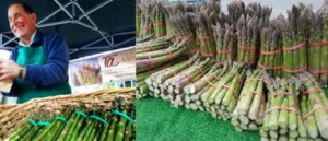 London Asparagus Festival 2018