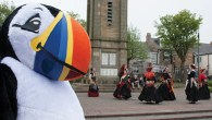 Walks, talks and tours at Amble Puffin Festival