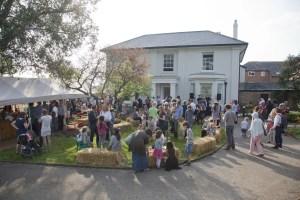 THG Gallery - Royal Wedding Garden Party
