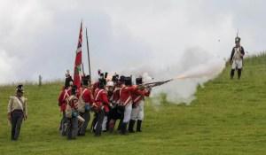 CVHF - Napoleonics Firing - Martin Cook
