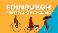 Edinburgh Festival of Cycling 2018