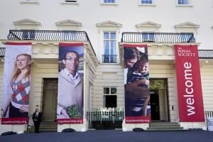 The Royal Society Summer Exhibition 2018 - London