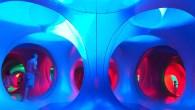 Step inside Harrogate's Luminarium