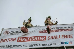 British Firefighter Challenge 2018, Suffolk (Photo: Kay Zieba Photography)