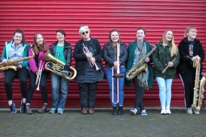 Durham Brass Festival 2018 - Breakout Brass