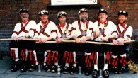 Potty Morris & Folk Festival 2018 - Norfolk events