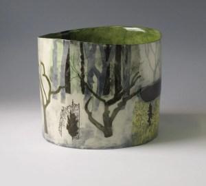 Art in Clay 2018 - Hertfordshire - Anna Lambert