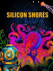 Silicon Shores - Arts by the Sea 2018