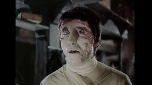Curse Of Frankenstein - Directed by Terence Fisher, 1957