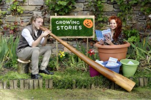 Scottish International Storytelling Festival 2018