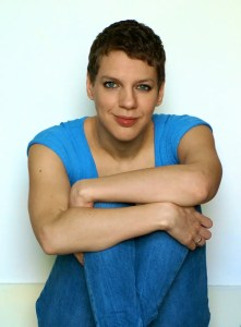 Francesca Martinez - DaDaFest International 2018 - Liverpool