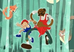 Pinocchio - The Albany - Image: Christian Wood