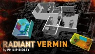 The topical subject of housing and homelessness in Radiant Vermin