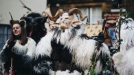 Krampus visits Whitby for an alternative Christmas event