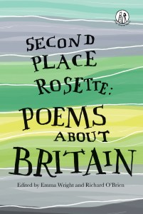 Second Place Rosette, Poems about Britain, Emma Press