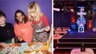 A bingo hall with a difference opens in East London