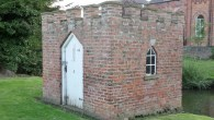 Curiosity of the Week - Bedale Medicinal Leech House - North Yorkshire