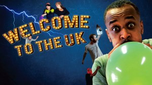 Borderline's Welcome To The UK - The Bunker, London