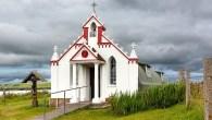 Italian Chapel, Lambholm, Orkney
