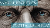 Angel Theatre Company - Footfalls and Play - Brockley Jack studio Theatre