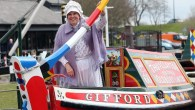 Easter Boat Gathering 2019 - Cheshire