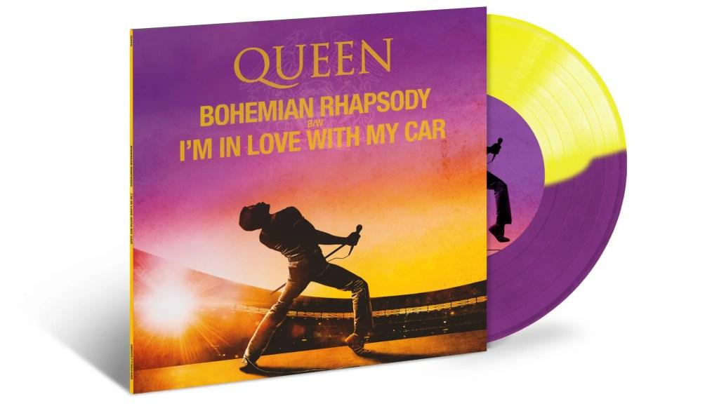 Queen RSD release