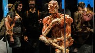 BODY WORLDS London - The Ponderer - Credit Jeff Moore