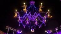 Cristal Palace Transe Express (Photo: Juan Robert)