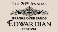 Grange over Sands Edwardian Festival 2019