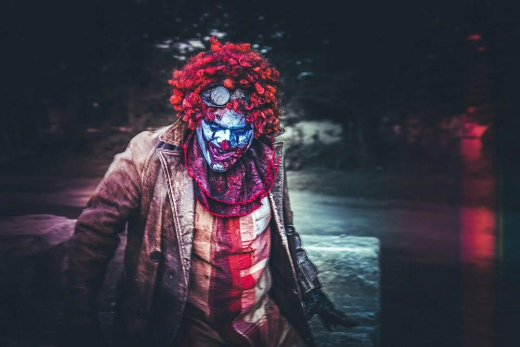 Take the Psycho Path trail