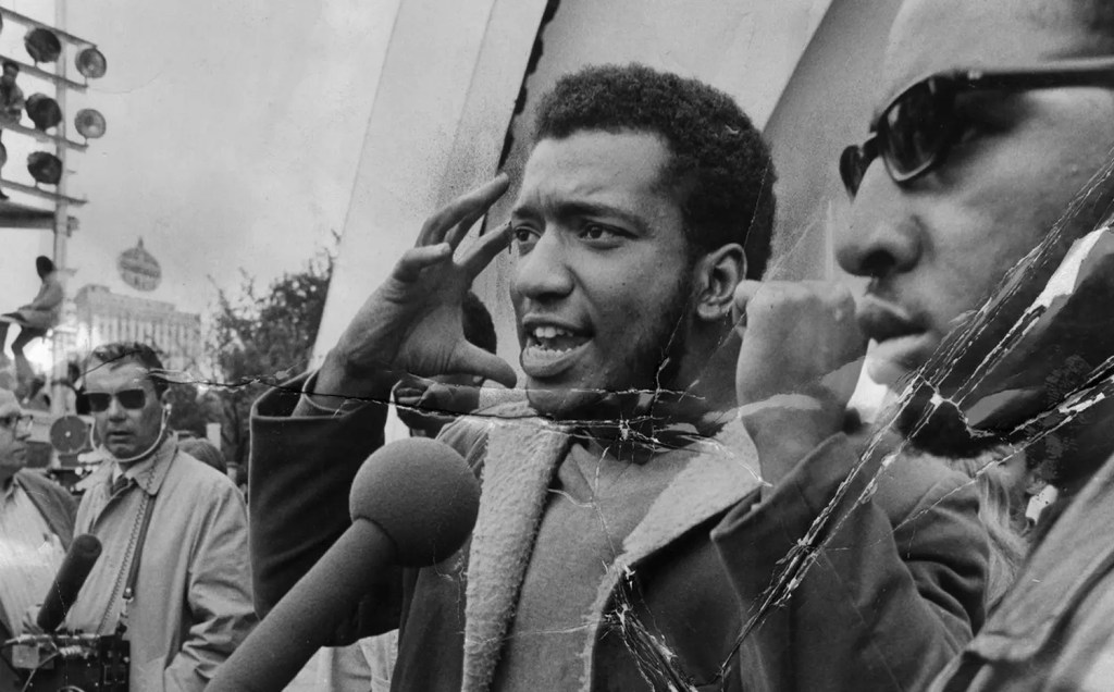 Fred Hampton archive photos