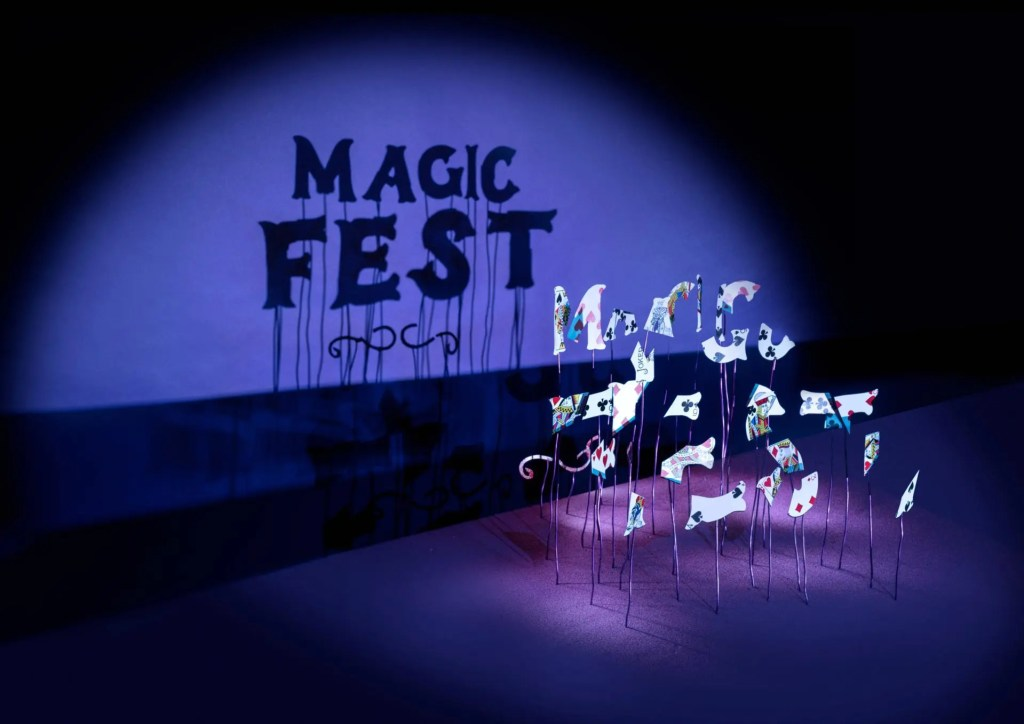 MagicFest 2019, Edinburgh
