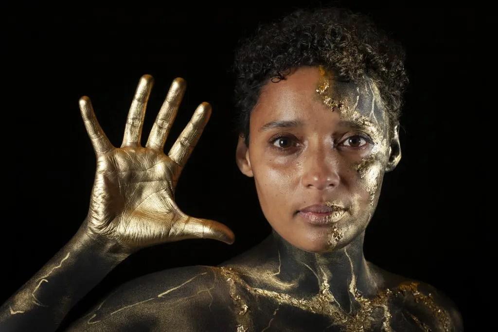 Mara Menzies - Yorkshire Festival of Story