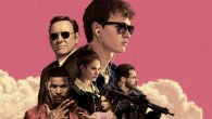 Baby Driver 2017 Edgar Wright