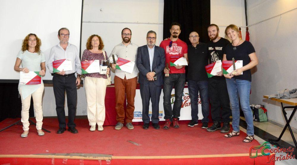 Entrega de premios del 5º PhotoUrban