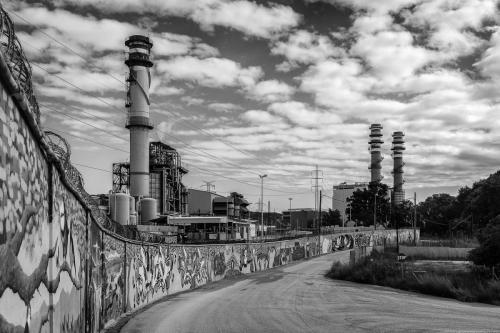 FOTOGRAFÍA GANADORA. BN2018 guillermoperea fragancia mortal