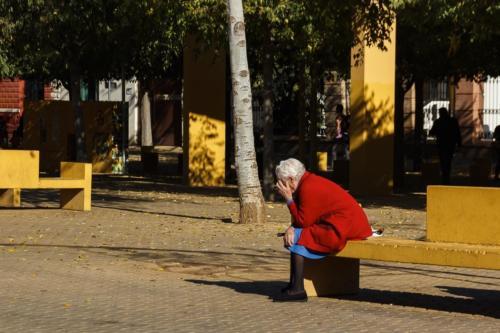 Juanma Aparicio. Sol Edad