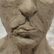 Sculpting the lips