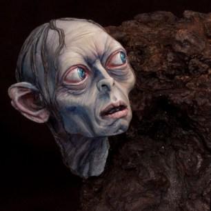 Gollum_Fine art Quality_2016_by Matt DiPietro_Contrast Miniatures (4)