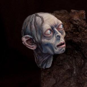 Gollum_Fine art Quality_2016_by Matt DiPietro_Contrast Miniatures (5)