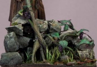 Homecoming_close 2_Fine Art Miniature_2017_by Matt DiPietro_Contrast Miniatures19