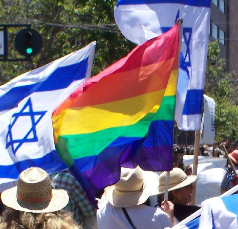 la police interdit la gay pride