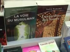 livres-islam-carrefour