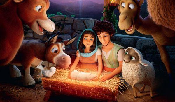 Une sortie scolaire au cinéma stoppée, car le dessin animé parle de la naissance de Jésus… Capture-14