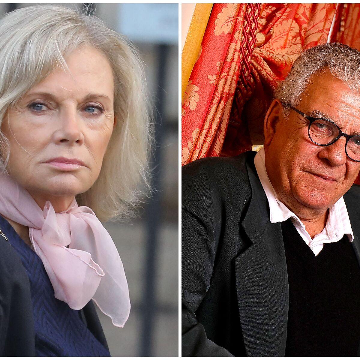 La commission pour lutter contre l'inceste sera présidée par Elisabeth Guigou, proche du pédophile Olivier Duhamel