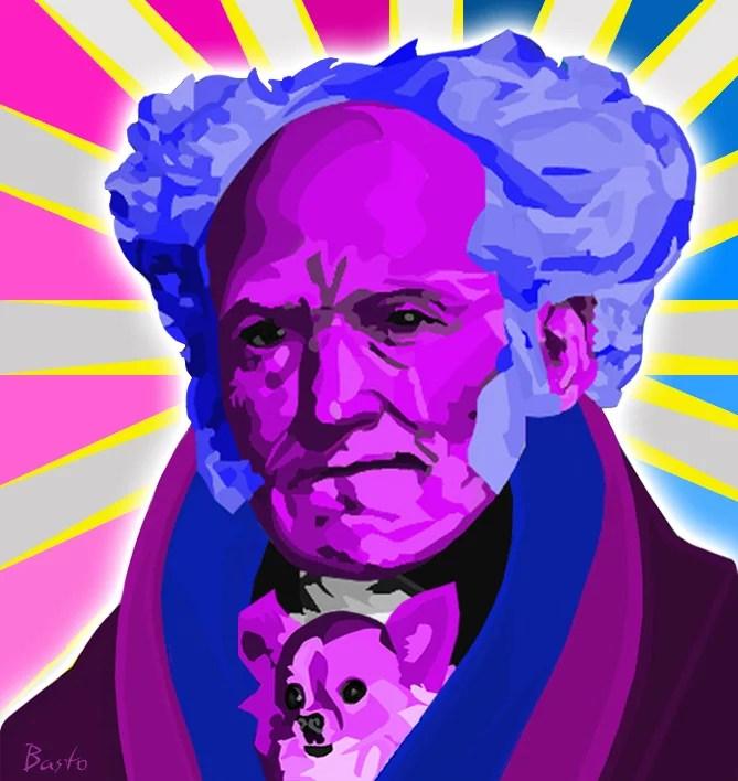 Schopenhauer L'art d'avoir toujours raison rhétorique